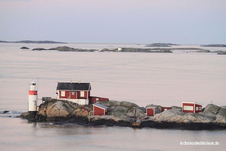 Schären Göteborg Schweden