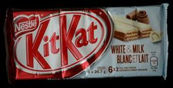http://candycritic.org/kit kat white and milk.htm