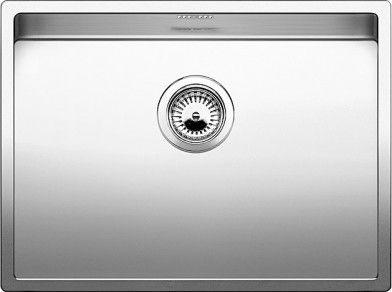Blanco Claron 550-U Stainless Steel Undermount Sink