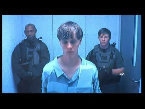 The Three Powerful Words Victims' Family Members Told Alleged Charleston Shooter in Court | Video | TheBlaze.com... JUN 19 2015