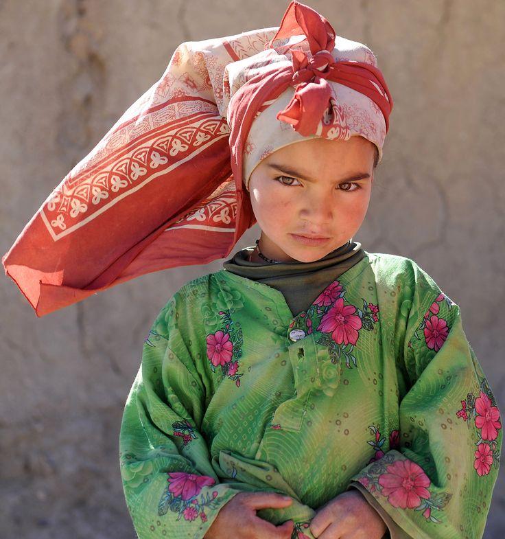 Morocco bi girls