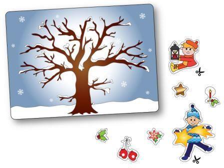 http://dessinemoiunehistoire.net/ Jeu de topologie sur le thème de l'hiver