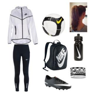 Soccer practice ⚽️⚽️