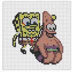 Thumbnail image for Spongebob und Patrick