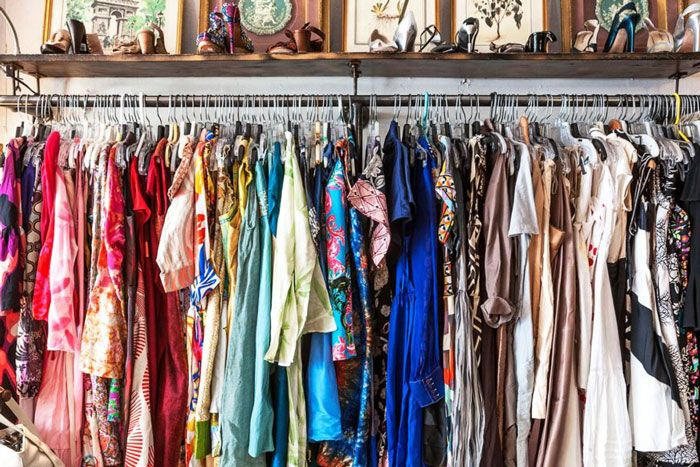 Five places to go Thrift Shopping in Auckland