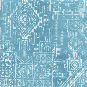 This is a beautiful blue southwestern drapery fabric by Premier Prints. This fabric is perfect for any home decorating project.V114IFR