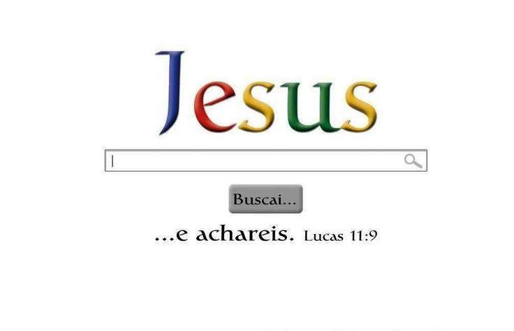 Fotos de Jesus com frases