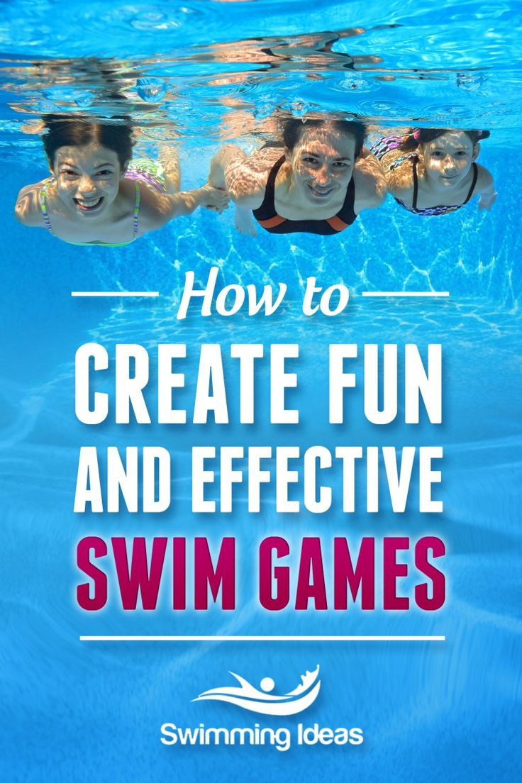 Swimming Lessons For Kids The Image Kid
