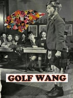 Golf wang. Your were born with a color. Never let them turn you into black and white