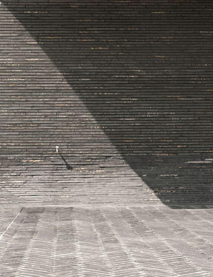 Simone Bossi, Stocker Lee Architetti · Sottobosco · Divisare