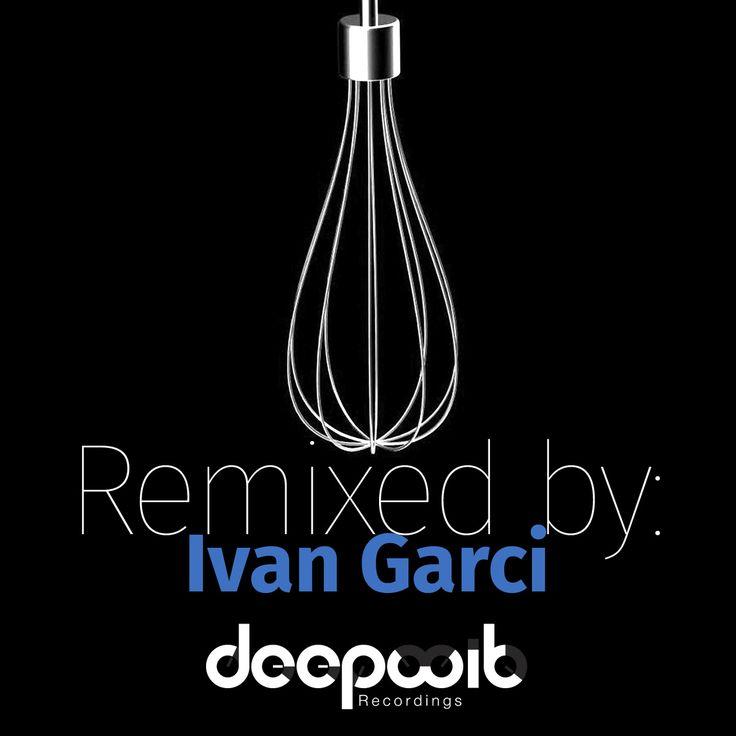 Remixed By Ivan Garci cover art