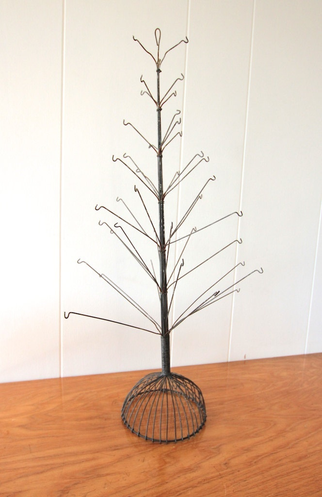 i certainly would like to find one of these things vintage metal christmas tree - Metal Christmas Trees