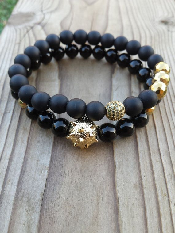 135 best Mens Jewelry images on Pinterest Man bracelet Bracelets