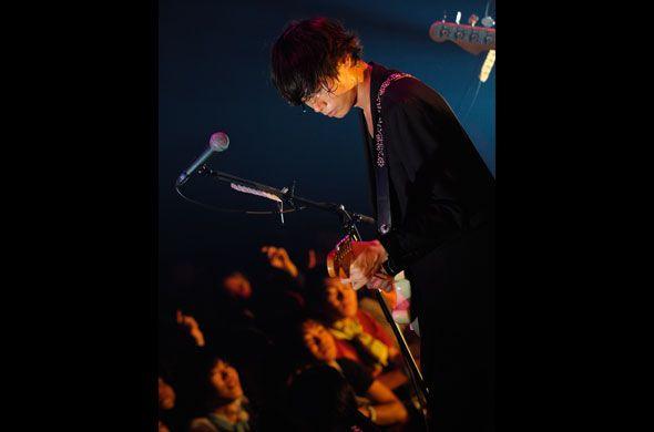 [Champagne]川上洋平2012/11/3 RX-RECORDS presents  「星の屑ども作戦 ~STAR-DU-STARS MEMORY~」@赤坂ブリッツ