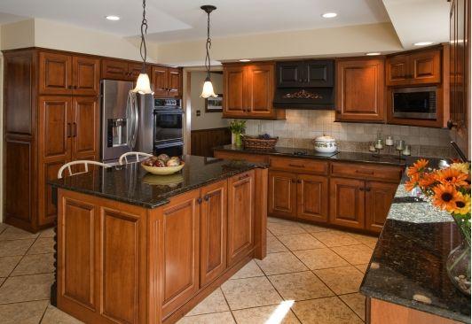 Atlanta S Wood Kitchen Restorations