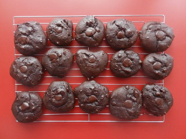 La fournée de ChocoGO! by Madame Labriski, via Flickr