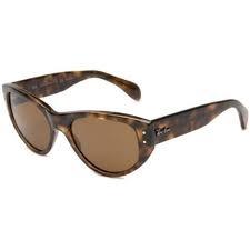 Ray-Ban Women's Vagabond Cat Eye Polarized Sunglasses, I want, I want.