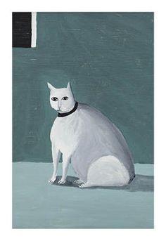 noel mckenna artist | PC Noel McKenna Fat Cat More