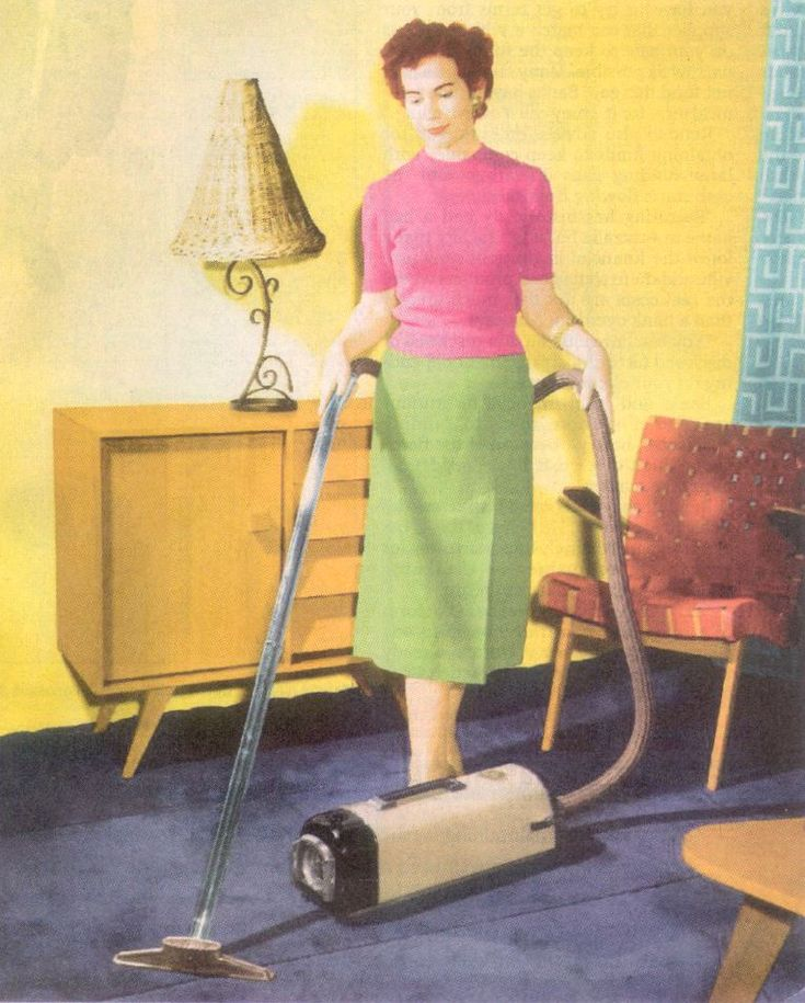 157 Best Images About Housewife 1930 1950 On Pinterest