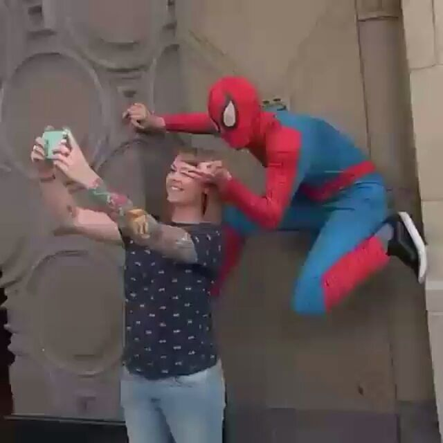 Spiderman's part time job Follow@hero.diary  for more Don't forget to Double Tap Repost:--@spidermanunited  Ignore the tags :  #herodiary #marvel #batman #comics #dccomics #dc #superman #hero #art #spiderman #marvelcomics #cosplay #avengers #love #hulk #comic #superheroes #ironman #captainamerica #wonderwoman #geek #comicbooks #dcuniverse #marveluniverse #nerd #picoftheday #photooftheday #followme