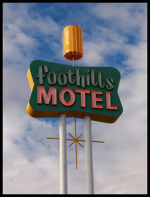 372 Best Images About Roadside Motels On Pinterest