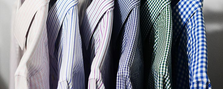 Create your shirt style in 3 steps