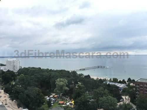 Ferienwohnung am Mühlenpark Timmendorfer Strand Set in Timmendorfer Strand, this apartment features a terrace and a garden with a barbecue and a sun terrace. The property features views of the garden and is 3.3 km from Niendorf bird park.
