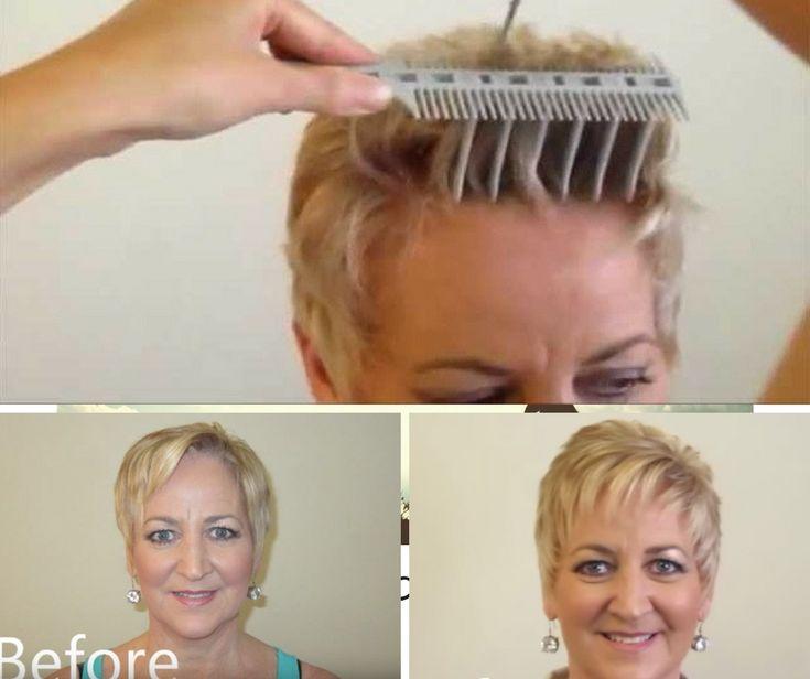Itt a bizonyíték, hogy a rövid frizura is lehet nagyon dögös!