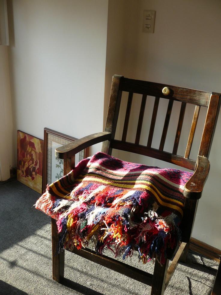 tapiz del monte santiagueño