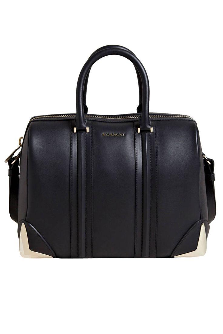 Luxury Gifts for Women - Best Luxury Gift Ideas for Christmas 2013 - Harper's BAZAAR  US$2,282 handbag.  Looks handy!