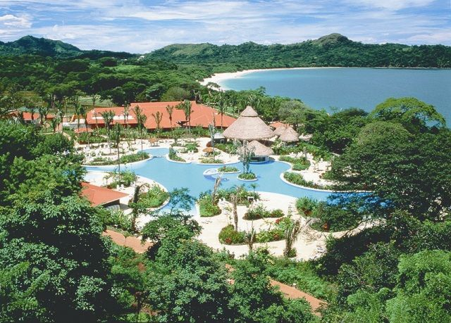 The Westin All Inclusive Resort & Spa Playa Conchal Costa Rica