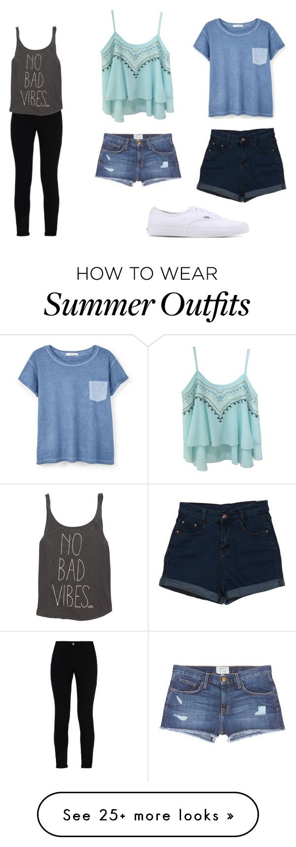 Fashion week How to summer wear outfits for girls