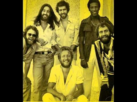 A Love Of Your Own - Average White Band...Whatever happened to them? They brought me from a mighty long way when I needed their voices.........Ya'll ARE the BEST!