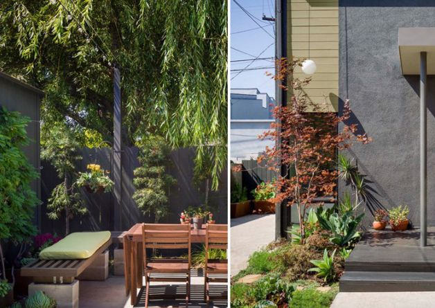 Before And After Photos Of The Baldwin Duplex In California – Due to the brand new fashionable and modern development nowadays whereby probably the most focus is given to a house's utilization and features, many owners are contemplating dwelling renovations. This manner, their areas won't simply be up to date to the present pattern however