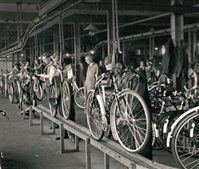 The Raleigh Project - have you ever owned a Raleigh bicycle?