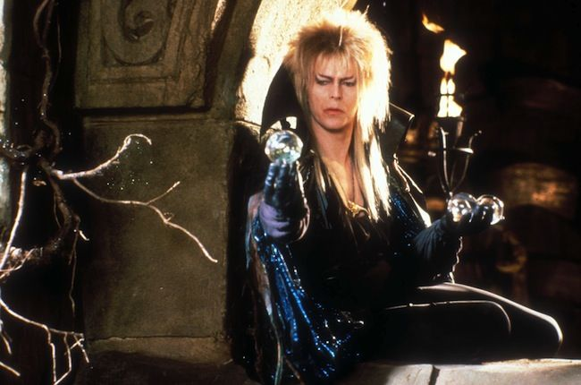 The Jim Henson Company Developing Labyrinth Sequel; Lands Billy Crystal For Which Witch?