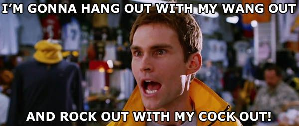 Stifler's Best Lines From The American Pie Series
