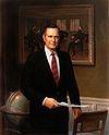 #41 George H. W. Bush: Usa President