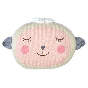 Blabla Wooly Cushion