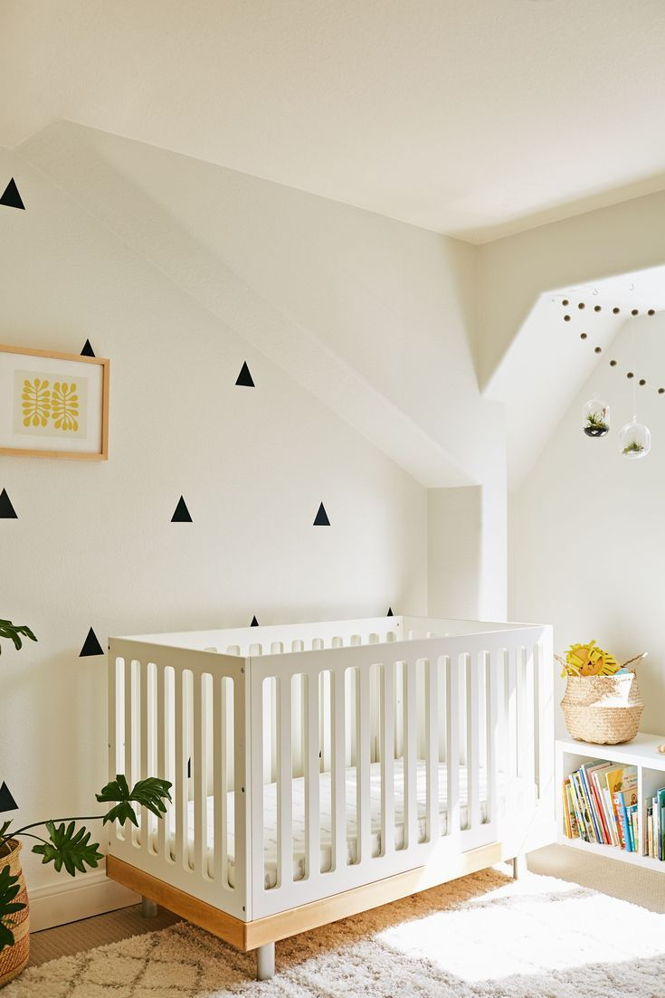 Kindred Kid Baby Organic Crib Sheets In 2020 Yellow Baby Room Nursery Baby Room Minimal Nursery