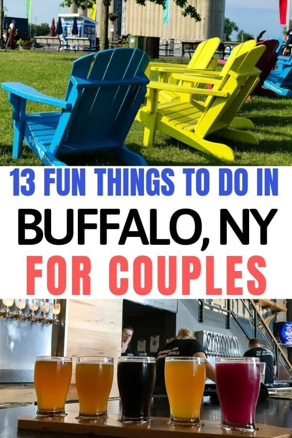 13 Incredibly Fun Things To Do In Buffalo Ny For Couples Fun Things To Do York Things To Do Ny Trip