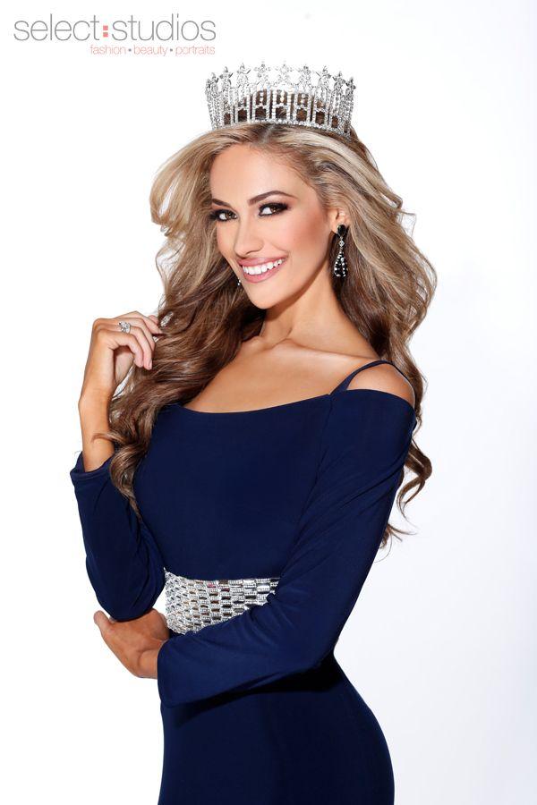 Miss Texas USA 2015 Daniella Rodriguez Select Studios Pageant Photography
