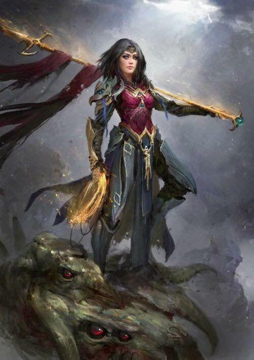 wonderwoman asian version