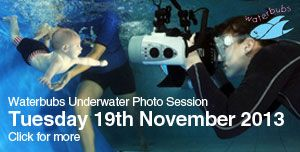 To thank you for your custom Northern Arena is offering you the gift of a complimentary underwater photo session with Waterbubs. Booking your session with their award winning photographer could not be easier. To book simply call us 09 421 9700 Date: Tuesday 19th November 2013 Times: 10am – 2pm (each session is half an hour) Ordering: Your photographs can be viewed online, where you can order prints, block mounts, canvas, and other great products. Booking Fee: Complimentary (Normally $40)