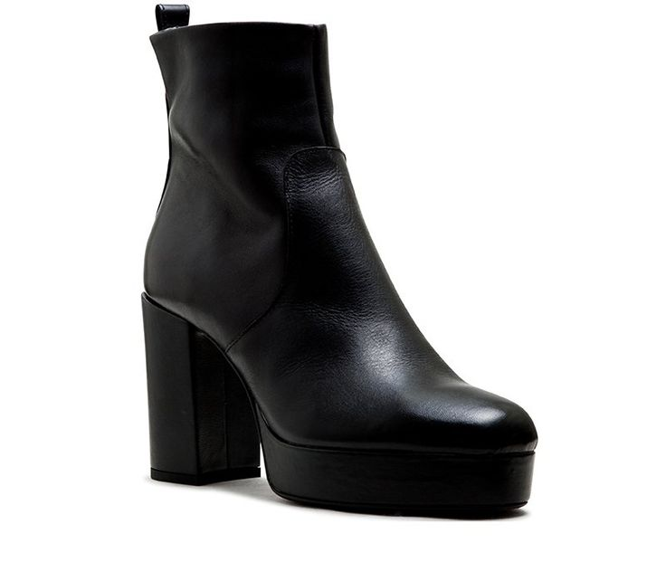 Kate Ankle Boot   Mi Piaci   Shoes and Bags