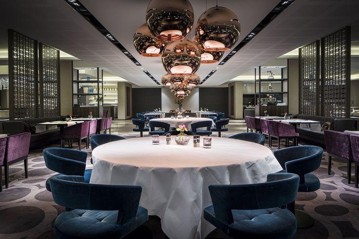 Restaurant van der valk hotel zwolle valk hotels for Design hotel zwolle