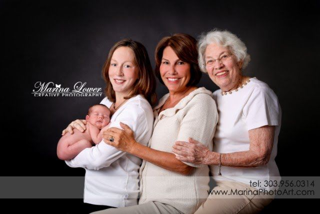 4 Generations                                                                                                                                                                                 More