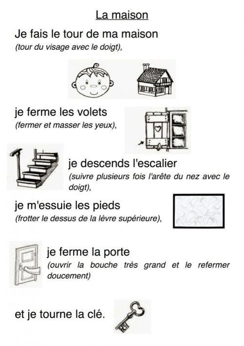 Les chansons de la période 8 - Webécoles - Pont-de-Chéruy  Jeux