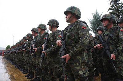 ΕΛΛΗΝΙΚΗ ΔΡΑΣΗ: Αλβανός φαντάρος στον ελληνικό στρατό έστειλε στο ...