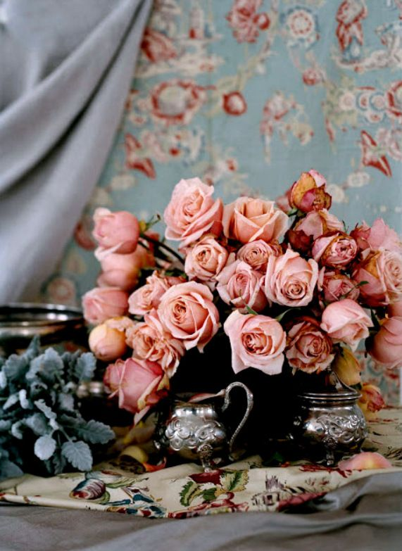 1000 Images About Romance Of Flowers Auf Pinterest